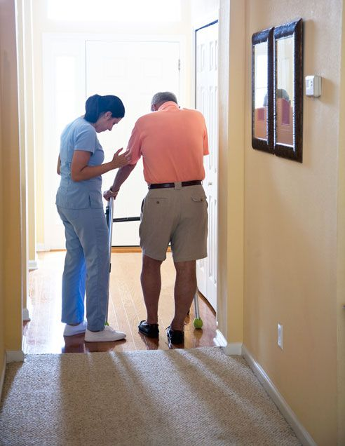 Home Care Assistance for Seniors
