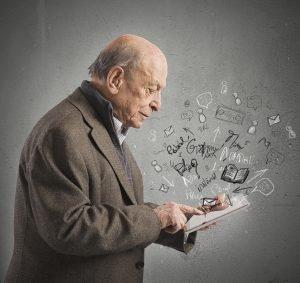 The Senior Care Tech Boom