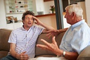 Elder Bullying