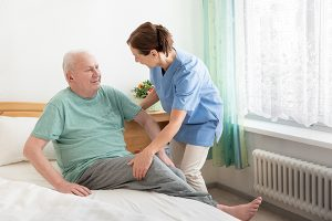 safe caregiving