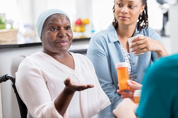 chronic disease care