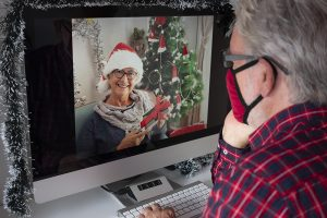 Holidays with Seniors