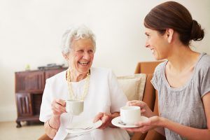Tips for New Caregivers