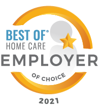 Employer of Choices 2021