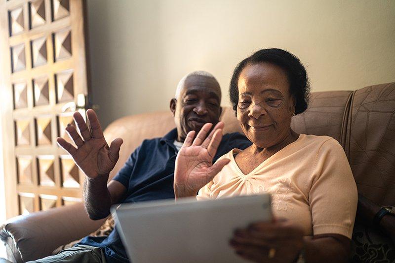 mental health in seniors