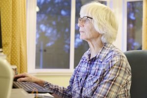 It's important to watch out for these latest senior scams.