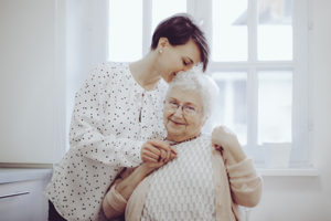 St. Joseph home care