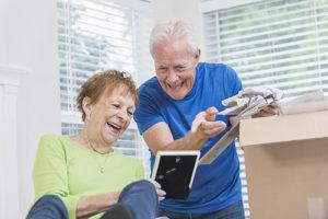 Organizing Tips for Seniors