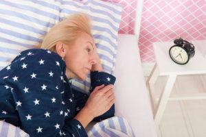 Dementia and Insomnia