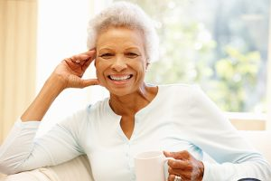 dehydration in elderly
