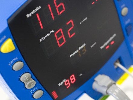 New Blood Pressure Research