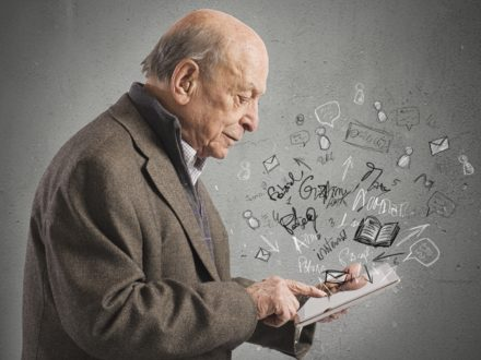 The Senior Care Tech Boom