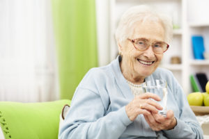Warning Signs of Dehydration and Senior Care Tips to Help