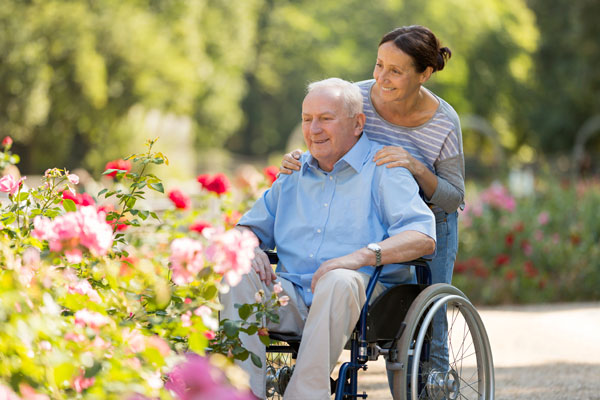 Top rated home care company in st joseph mi