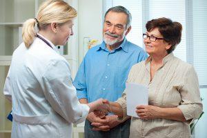 Managing Senior Health Issues