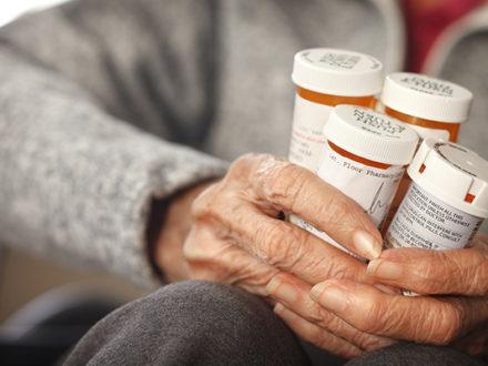 elevated dementia risk